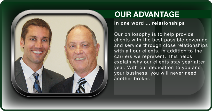 Boyer Insurance :: Our Advantage